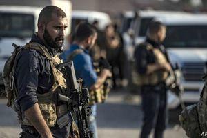 Syria hoan nghênh người Kurd rút khỏi biên giới với Thổ Nhĩ Kỳ