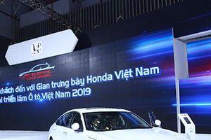 Honda Accord hoàn toàn mới ra mắt người tiêu dùng Việt
