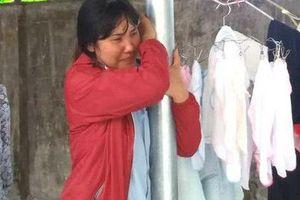 Vợ chủ thầu bị sát hại lên tiếng về mối quan hệ ngoài luồng của người chồng xấu số
