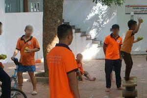 Trung tâm Tâm Việt lên tiếng vụ trẻ tự kỷ bị mắng chửi, dọa có dao trong cặp