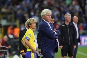 HLV Sint-Truidense lý giải vì sao không cho Công Phượng và nhiều cầu thủ khác thi đấu