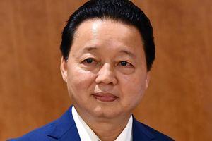 Bộ trưởng muốn nhường ghế đại biểu Quốc hội cho người chuyên trách