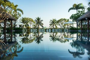 Silk Sense Hội An Resort cùng lúc nhận ba giải thưởng du lịch lớn
