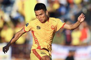 CLB Phố Hiến không thể lên V.League sau thất bại ở trận play-off