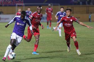 Hà Nội FC mất tiền đạo chủ lực trên hàng công ở chung kết Cúp Quốc gia 2019
