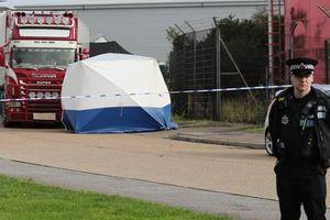 Bộ Ngoại giao nỗ lực xác minh thông tin, bảo hộ công dân vụ 39 người chết tại Anh