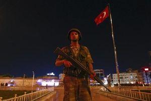 Thổ Nhĩ Kỳ bắt 26 đối tượng bị nghi có quan hệ với IS
