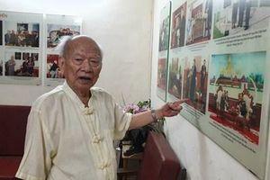 'Ái noọng Việt'
