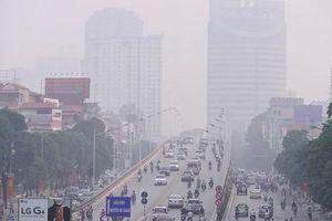 Tìm giải pháp giảm ô nhiễm không khí đô thị