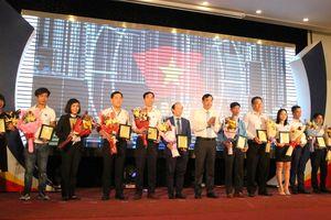 Tôn vinh 38 doanh nghiệp Đà Nẵng chăm lo tốt đời sống người lao động