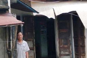 Giám đốc Sở Lao động TB và XH tỉnh Quảng Ngãi nói gì về việc cựu chiến binh ở nhà dột nát