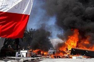 Chile chìm trong bất ổn