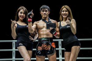 'Độc cô cầu bại' Duy Nhất đại chiến nhà vô địch Nhật Bản