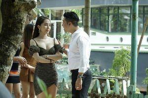 Việt Anh trở lại màn ảnh với gương mặt lạ lẫm sau phẫu thuật thẩm mỹ