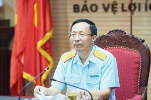 Chấn động: Bắt lượng nhôm Trung Quốc trị giá 4,3 tỷ USD 'đội lốt' hàng Việt chờ xuất sang Mỹ