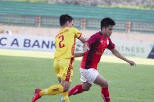 Phố Hiến không thể chơi V.League, Thanh Hóa trụ hạng thành công