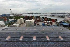 Singapore thúc đẩy sử dụng điện năng từ năng lượng Mặt Trời
