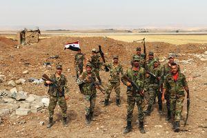 SOHR: Quân đội Thổ Nhĩ Kỳ và Syria lần đầu tiên đụng độ ở biên giới