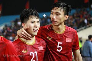 Thầy Park tiết lộ về Đình Trọng, kế hoạch bí mật của U22 Việt Nam