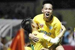 Hạ Phố Hiến 1 - 0, Thanh Hóa ở lại chơi V-League mùa sau