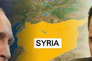 'Địch ta' lẫn lộn khó lường: Chưa phải 'trận chung kết', chiến thắng cho Nga ở Syria vẫn còn xa?