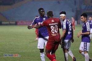 Hà Nội FC thiệt quân trong chung kết Cúp QG 2019