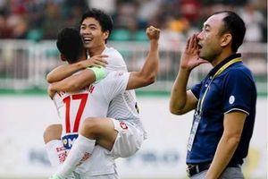 HLV Hàn Quốc tự tin đưa Công Phượng trở lại HAGL