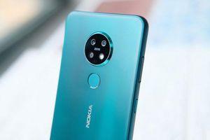 Cuối tháng 10, Nokia 7.2 giảm giá cực sốc