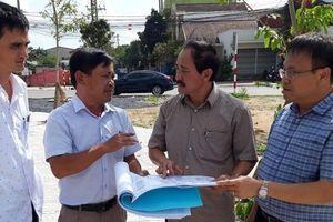 Phó chủ tịch tỉnh Quảng Trị thị sát, yêu cầu cải tạo gấp 3 nút giao QL1