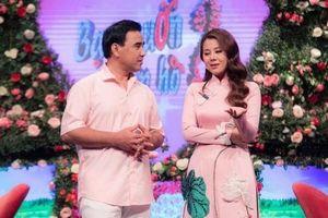 Chưa đầy nửa năm dẫn 'Bạn muốn hẹn hò', Nam Thư tuyên bố rút lui
