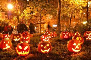 Ý nghĩa và nguồn gốc của ngày lễ Halloween