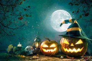 Lễ hội Halloween ngày nào? Ngày Halloween 2019 rơi vào thứ mấy?