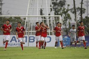 HLV Phố Hiến FC: 'Chúng sẽ thắng Thanh Hóa một cách thuyết phục nhất'