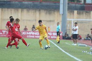 Thắng tối thiểu Phố Hiến, Thanh Hóa giành vé dự V.League 2020