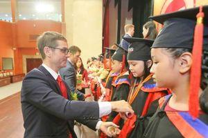 Hơn 2.000 học viên VUS nhận chứng chỉ Anh ngữ quốc tế Cambridge