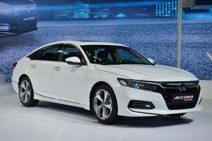 Đắt hơn Toyota Camry gần 300 triệu đồng, Honda Accord liệu có tiếp bước 'ế ẩm'?