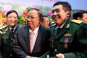 Quân tình nguyện và chuyên gia Việt Nam tại Lào: Đội quân tình nguyện đặc biệt nhất thế giới
