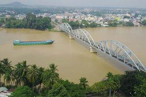 Chất lượng nước mặt sông Đồng Nai không đảm bảo để sản xuất nước sinh hoạt