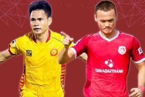 Thanh Hóa - Phố Hiến: Quyết chiến vì suất dự V-League 2020