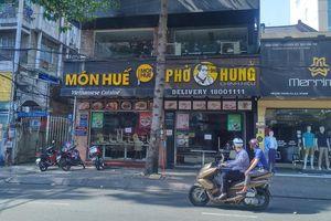 Nhà hàng Món Huế trả tiền 'nhỏ giọt' cho hai nhà cung cấp