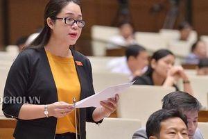Đại biểu Quốc hội chỉ ra nhiều bất cập về phương pháp thi trắc nghiệm