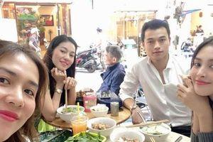 Hoa hậu Tiểu Vy có động thái trước tin đồn hẹn hò 'tình cũ' của Á hậu Huyền My