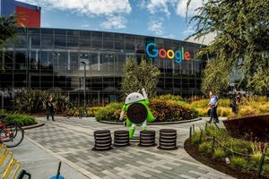 Úc kiện Google dùng sai dữ liệu vị trí