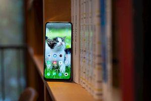 Màn hình bảo vệ mắt đặc biệt của Reno2 dành cho dân 'nghiện' smartphone