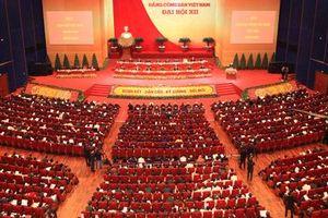 Cảnh giác với hoạt động chống phá công tác nhân sự đại hội Đảng