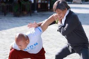 Phim mới của 'ác nhân' Lương Tiểu Long bị chê thảm họa