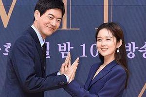 Lee Sang Yoon nói về khả năng hẹn hò Jang Nara