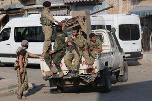 Nga thông báo dân quân người Kurd rút khỏi biên giới Syria - Thổ Nhĩ Kỳ trước thời hạn