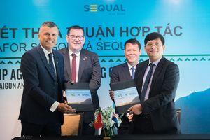 Ký thỏa thuận nhập gỗ nguyên liệu giữa Việt Nam và New Zealand