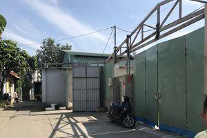Cán bộ xây dựng không phép ở quận Thủ Đức xin thôi chức